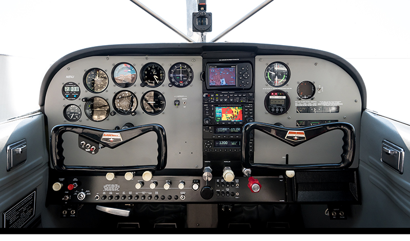 Aerotronics, Inc  - General Aviation - Avionics - Gallery