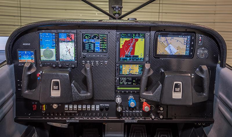 Aerotronics, Inc  - General Aviation - Avionics - Gallery